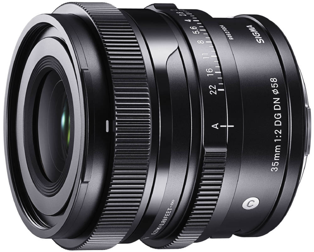 Sigma 35mm F2 DG DN Contemporary (for L-mount)