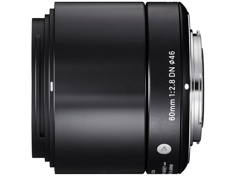 Sigma 60mm F2.8 DN Art (per Sony E)