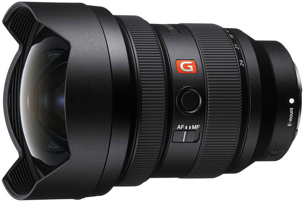 Sony FE 12-24 mm F2.8 GM